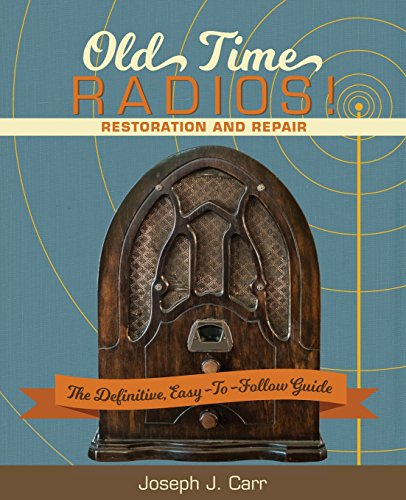 Old Time Radios! Restoration and ()