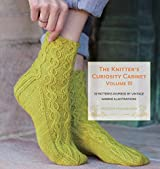 The Knitter's Curiosity Cabinet Volume III: 18 Patterns Inspired by Vintage Marine Illustrations