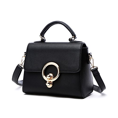 Single Gwqgz Lady Bag Fashion Bag Skew Handbag Cover Temperament Type Simple Shoulder Spanning 88Fqfw