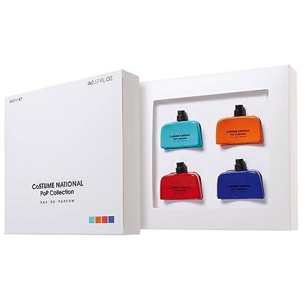 Costume Collection National Set Edp Pop Pack Unisex1er Mini 4A3L5jR