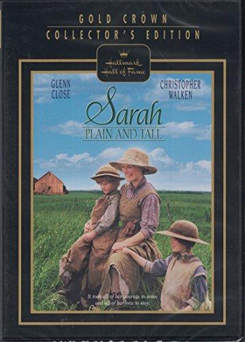 (Sarah Plain and Tall)