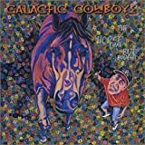 The Horse That Bud Bought by Galactic Cowboys (1997-07-24)