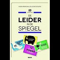 De leider in de spiegel (Antwerp Management Books)