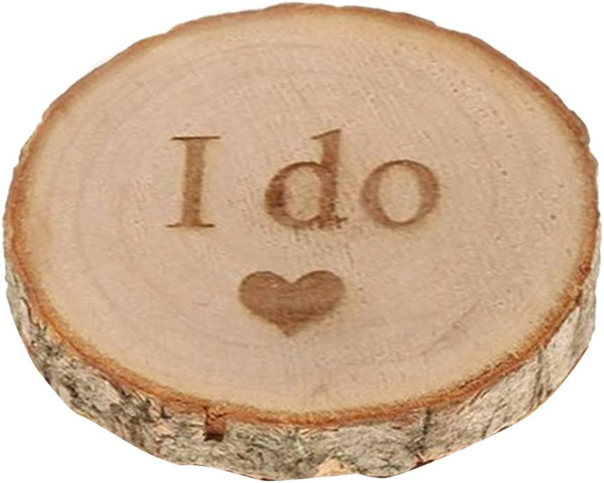 Proposal Wedding Ring Box Wood Engagement Ring Holder Ring Box Wooden Necklaces Wooden Necklaces Jewelry Case 1