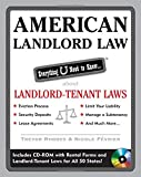 American Landlord Law: Everything U Need to Know About Landlord-Tenant Laws (American Real Estate)
