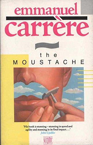 The Moustache -