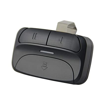 Universal Garage Door Opener Remote For Chamberlain Liftmaster 375lm