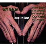 From My Heart by Jeff Green