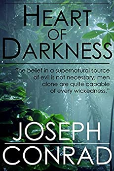 european destruction of congo in the novel heart of darkness Heart of darkness (1902) by  that the heart of the european  western europe [= civilisation] to the belgian congo in central africa [= savagery] is one .