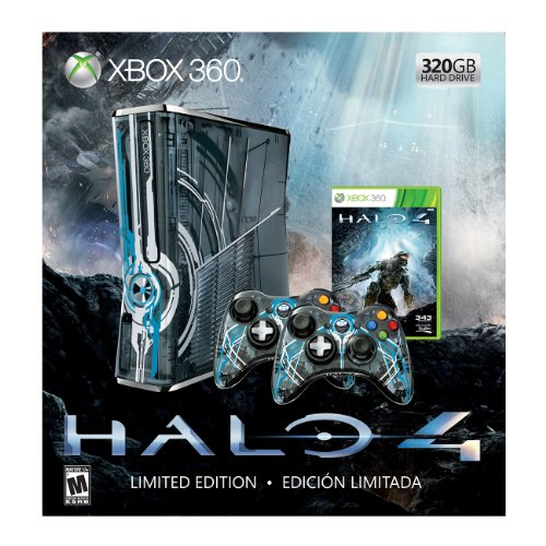 tion Halo 4 Bundle ()