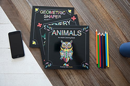 Buy the best coloring books