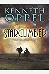 Starclimber Kindle Edition