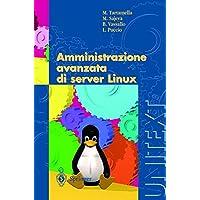 Amministrazione avanzata Di Server Linux