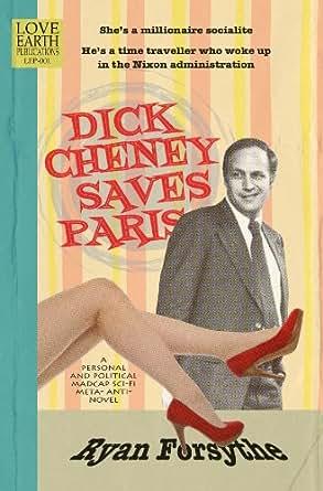 Dick Cheney dispara contra un compañero de cacería