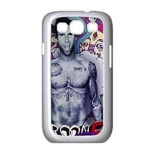 C-EUR Phone Case Adam Levine Hard Back Case Cover For Samsung Galaxy S3 I9300