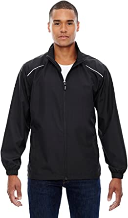 Ash City Mens Motivate Lightweight Jacket