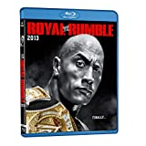 Wwe 2013: Royal Rumble-arizona