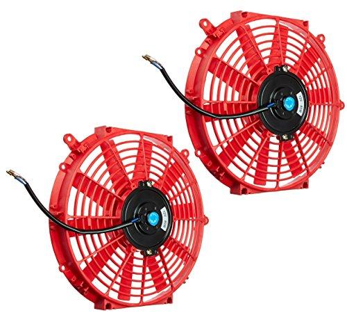 Electric Fan - 8