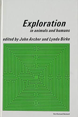 Explorations in Humans and Animals