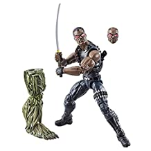 """MARVEL C1783AS00 6"""" Blade Action Figure"""