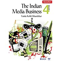 The Indian Media Business