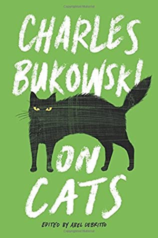 book cover of On Cats