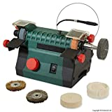 Mini Bench Grinder with Flexi Drive Shaft