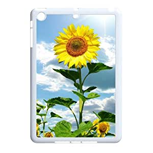 GTROCG Sunflower Pattern Phone Case For iPad Mini [Pattern-1]