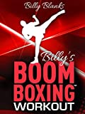 Billy's BoomBoxing Workout