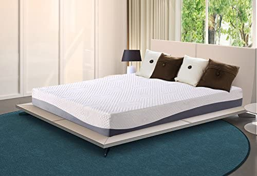 Olee Sleep Aquarius Mattress 10FM02F product image