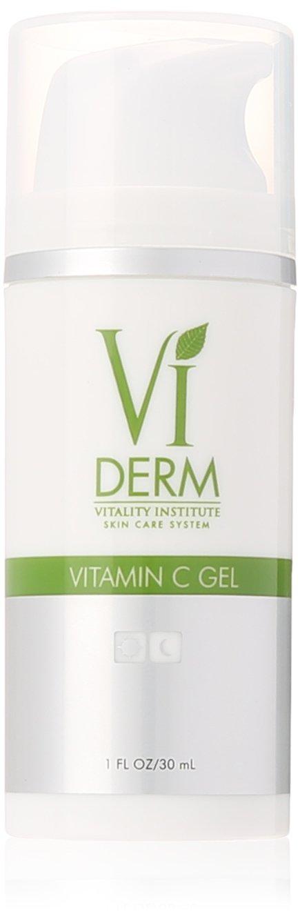 Vi Derm Vitamin C Gel, 1.0 Fluid Ounce