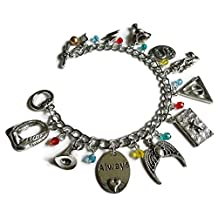 Charm Bracelet Movie inspired - Perfect Gift for Fans