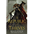 The Republic of Thieves (Gentleman Bastards, Book 3)