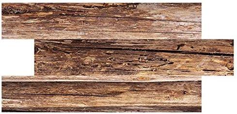 Izodekor Wandverkleidung Holz Styropor 2d Wandpaneele Verblender Wanddeko Holz Fur Kuche Badezimmer Balkon Schlafzimmer Wohnzimmer Kuchenruckwand Und Teras Wd 1924 Amazon De Baumarkt