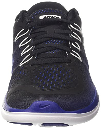 RN Nike Royal Uomo Scarpe Flex Multicolore Black 2017 Deep White Blue Running grwqxErX