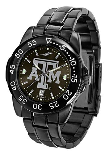 (Linkswalker Mens Texas A&M Aggies Fantomsport Watch)