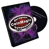 MMS Coinmagic Symposium Vol. 1 DVD