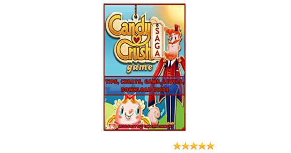 Candy Crush Saga Game Tips, Cheats, Game, Levels, Download