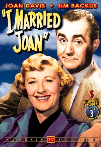I Married Joan, Vol. 3 by Alpha Video