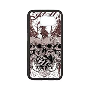 O-K-O-U3037455 Phone Back Case Customized Art Print Design Hard Shell Protection SamSung Galaxy S6