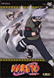 TVアニメーション NARUTO(4) [DVD]