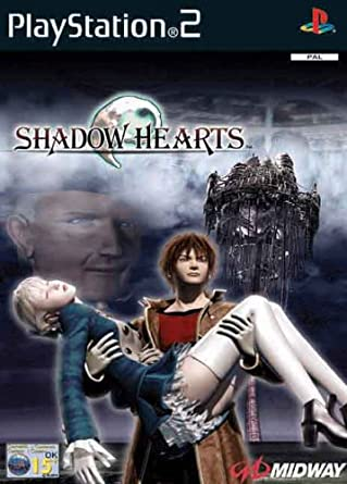 Shadow Hearts (PS2): Amazon co uk: PC & Video Games