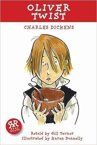 Oliver Twist Charles Dickens Dickens Charles Donnelly Karen Fremdsprachige Bücher