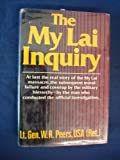 img - for My Lai Inquiry book / textbook / text book