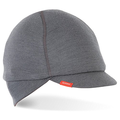 7206b5ec764 Giro Merino Winter Cap Charcoal