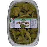Grilled Packed In Vegetable Oil With Stem Artichoke - 2 x 70.5oz Tray - 8.8 Lb Case
