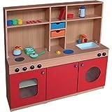 Serra Baby Wooden Indoor Kitchen Bj-J354