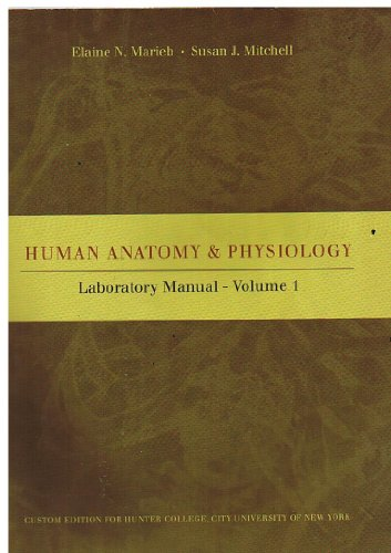 Human Anatomy & Physiology (Volume 1)