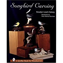 Songbird Carving