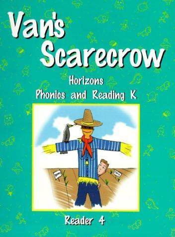 Horizons Phonics & Reading (Horizons Phonics & Reading Kindergarten)